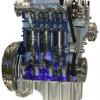 Motorul Ford EcoBoost de 1 litru: a treia oară Motorul Internaţional al Anului 2014
