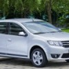 Seria limitată Dacia Logan 10 ani
