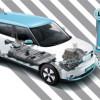 Soul EV, primul vehicul KIA electric, in premiera la SAB 2014