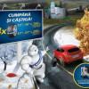 Michelin: condu in siguranta in conditii de iarna