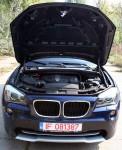 BMW X1 engine 2