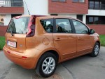 Nissan Note back right