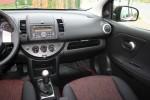 Nissan Note interior 2