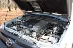 Toyota Hilux engine 1