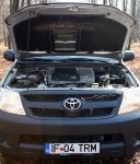 Toyota Hilux engine