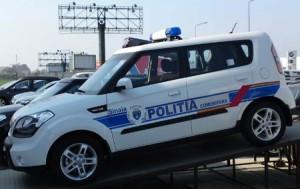 Kia-Soul-Politia-Comunitara-Sinaia