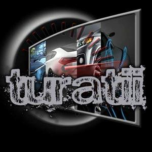 Logo contact turatii.ro