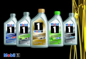 Etichete uleiuri Mobil