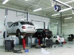Service Partener Volkswagen Skoda