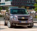Chevrolet Orlando exterior
