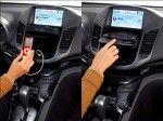 Chevrolet Orlando interior