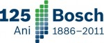 Sigla aniversara Bosch