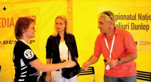 Parteneriat Dunlop-FRAS 2011
