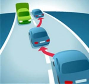 Euro NCAP Lane-Suport-System