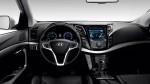 Hyundai i40-interior