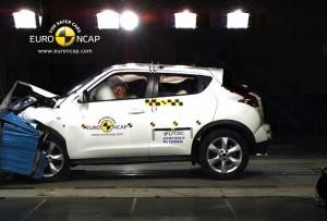 NISSAN_Juke_2011_Front Euro NCAP