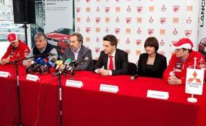 Parteneriat-Mitsubishi-Dinamo