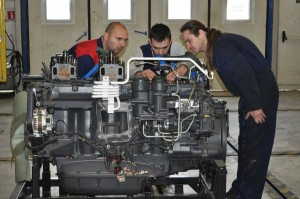 Scania Top Team 2011