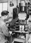 Bosch stand vintage