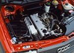 Diesel engine Audi