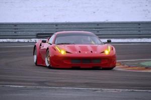 Ferrari 458-Italia GT