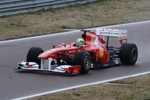 Ferrari-F1-car-2011