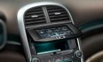 Chevrolet Malibu teaser