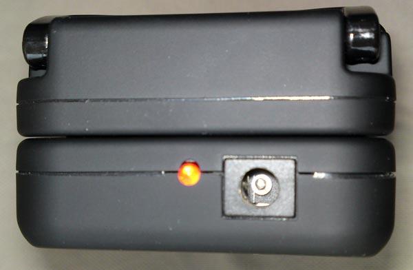 Lanterna auto Cobra 18 LED