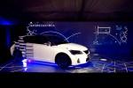 Launch of Lexus CT 200h