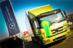 Mercedes-Benz Trucks you can trust