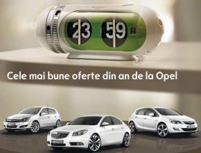 Opel 24h eveniment Romania