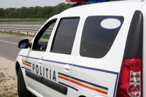 Politia-Rutiera-Dacia-Logan-Radar