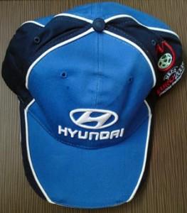 Sapca-Hyundai
