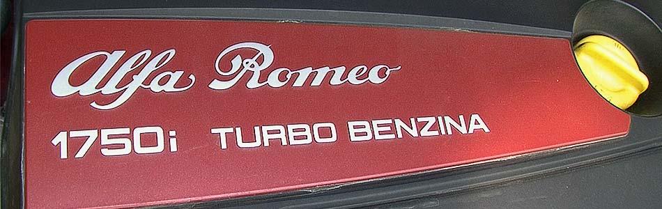 Alfa-Romeo-1750 TBI Giulietta Quadrifoglio Verde