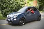 Fernando Alonso Fiat 500 TwinAir_Spot