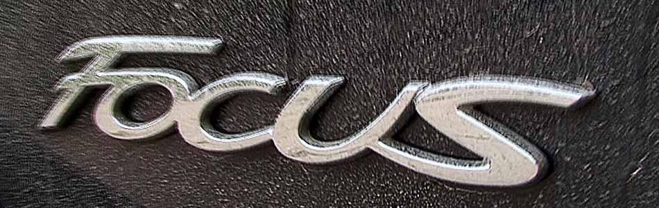 Ford Focus TDCi 2011