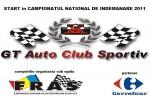 Sigla Campionatul National de Indemanare Auto