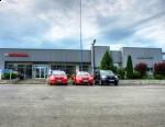 Honda Trading Romania - Autoklass Sibiu