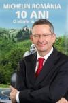 Eric Faidy PDG Michelin RoBa
