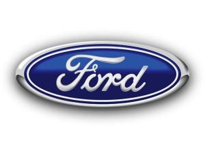 Logo Ford Motor Company