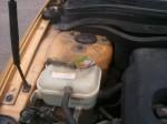 Noul mecanic al masinii mele...