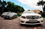Mercedes-Benz & EFFIE 2011