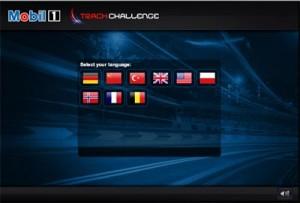 Mobil-1-Track-Challenge