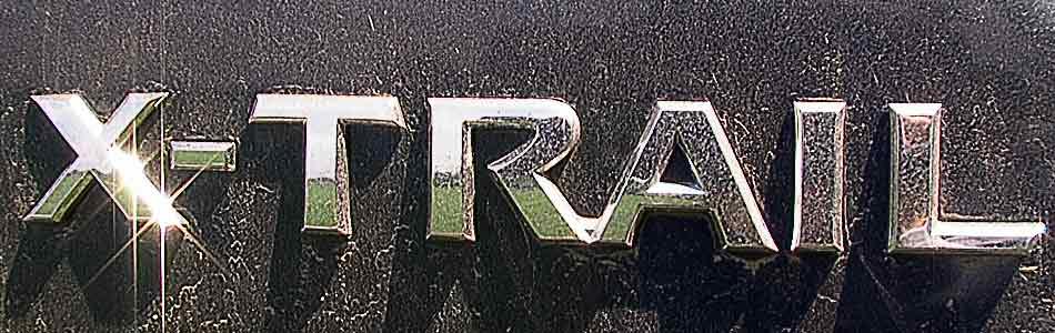 Nissan X-Trail dCi Elegance 2011