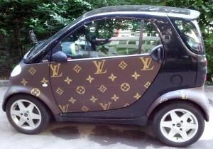 Smart Louis Vuitton