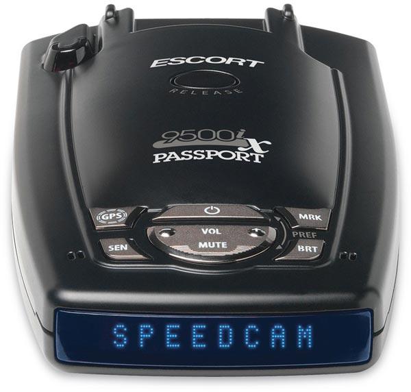Escort-9500ix