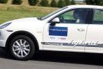 Bosch automotive strategy