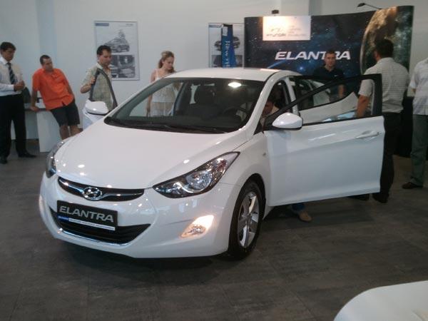 Hyundai-Elantra-in-Romania Dab Auto Serv