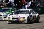 BMW at 24h Nurburgring 2011