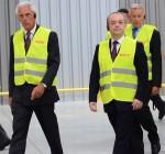 Pirelli extindere fabrica Slatina